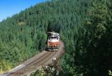 St. Maries River Railway