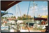 Mallorca. Puerto deportivo
