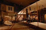 Wright Flyer, National Air and Space Museum