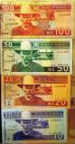 Namibian Dollars