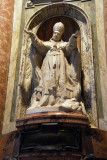 Monument to St. Pius X, St. Peter's