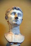 Portrait of Gaius or Lucius Caesar (20BC-4AD) (inv 1228)
