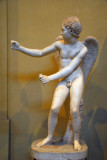 Statue of Eros Bending His Bow, Museo Chiaramonti (inv. 1509)