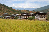 Chimi Lhakhang - Temple of Divine Madman