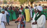 Dervishes of Omdurman