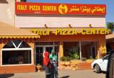 Italy Pizza Center, Khartoum North