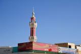 Pink minaret, Khartoum North