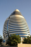 Burj Al-Fateh, Khartoum