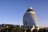 Tower of the Conqueror - Burj Al-Fateh