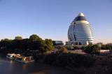 Burj Al-Fateh Hotel, Khartoum