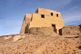 The Throne Hall, also locked - key probably in Khartoum