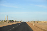 North Sudan Highway km 396