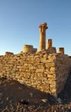 Corner of the Temple of Soleb