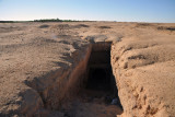 El Kuru was active from the 9th to the 3th Centuries BC