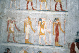 Gods of the Egyptian pantheon, Tomb of Qalhata, El Kurru