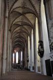 Southern aisle, Marienkirche
