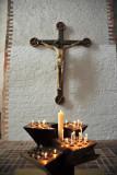 Crucifix, Marienkirche, Lübeck