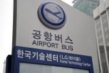Airport Bus - Korea Technology Center