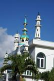 Ronaq-ul-Islam Mosque, Grand Baie