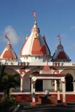 Hindu Temple, Grand Baie