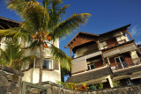 Sunset Boulevard looks like a great place to stay in Grand Baie