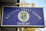 National Coast Guard, Grand Bay, Mauritius