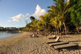 Balaclava Beach, late afternoon