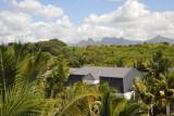 La Plantation Hotel view