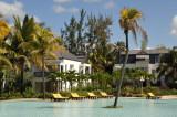 Pool of La Plantation Hotel