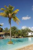La Plantation Hotel pool