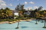 Pool of La Plantation Hotel, Mauritius-Balaclava