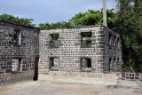 Old Arsenal ruins, Balaclava, Mauritius