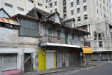 More old buildings in Port Louis that should be conserved