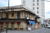 Old Town Port Louis - Chinatown
