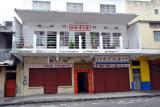 Port Louis Chinatown - Leoville L'Homme Street