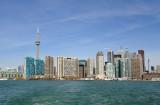 Toronto Lakeshore & Skyline