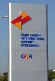 Rajiv Gandhi International Airport Hyderabad (VOHS)