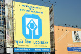 Another welcome to Hyderabad - UCO Bank