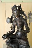 Seated Tara, Tibet 18th C.