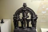 Sita, Rama and Lakshmana, 19th C.