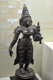 Sri Devi, 18th C.
