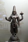 Vishnu, 18th-19th C.