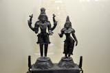 Umasahita-Chandrasekhara Murti, Siva and Uma, 10th-11th C.