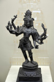 Asthabhuja (Eight-handed) Siva, 13th-14th C.