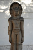 A.P. State Museum - Jain Sculpture Collection