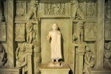 Buddhist Sculpture from Amaravati - A.P. State Museum