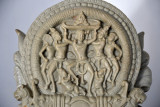 Buddhist Sculpture from Amaravati