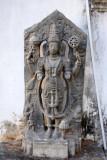 Astabhuja Vishnu