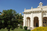 Northern entrance, Chowmahalla Palace