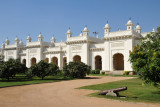 Northern Courtyard, Chowmahalla Palace